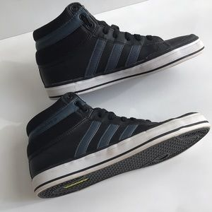 adidas Shoes   David Beckham Daily Fresh Mid Sneakers   Poshmark